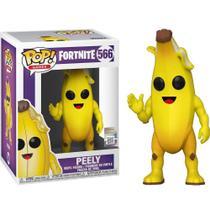 Pop Peely 566 Fortnite - Funko -