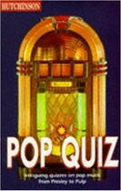 Pop Quiz Book - Helicon General Encyclopedias - Hellenic American Union