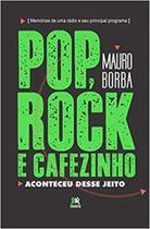 Pop, rock e cafezinho - Besourobox