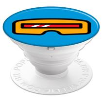 Pop Selfie Popsocket Original - Marvel Cyclops - PS140 - Matecki