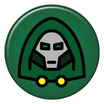 Pop Selfie Popsocket Original - Marvel Dr. Doom - PS142 - Matecki