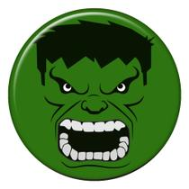 Pop Selfie Popsocket Original - Marvel Hulk - PS135 - Matecki