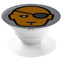 Pop Selfie Popsockets Marvel Capitão Nick Fury - PS143 - Matecki