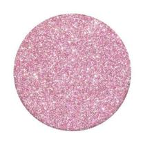 Pop Socket Popsocket Suporte Celular Smartphone Glitter Rosa - Lx