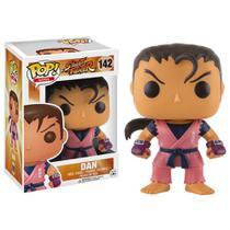 Pop Street Fighter: Dan 142 - Funko