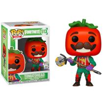 Pop Tomatohead 513 Fortnite - Funko - Pop! Funko