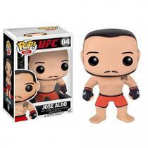 Pop UFC: José Aldo 04 - Funko