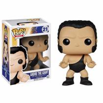 Pop WWE: Andre the Giant 21 - Funko