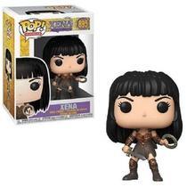 Pop! xena warrior princess princesa guerreira - xena 895 - Funko