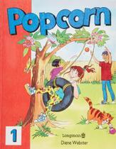 Popcorn Level 1 Pupil''''s Book - Longman -