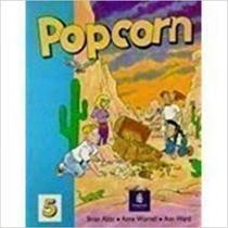 Popcorn Level 5 Pupil''s Book - Longman