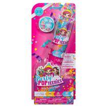 Poppers Party Pop Teenies Dupla Festa Surpresa Mini Bonecas - Sunny -