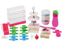 Poppit Kit Inicial Cupcakes - DTC