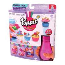 Poppit - Kit Inicial - Dtc