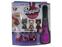 Poppit Kit Inicial - Filhotes - DTC