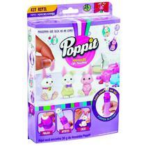 Poppit  Kit Refil 3884 Dtc -