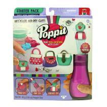 Poppit Mini Bolsas Kit Inicial Dtc 3882 -