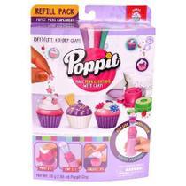 Poppit refil pack dtc -