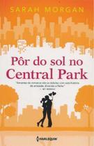 Pôr do Sol no Central Park - Harlequin