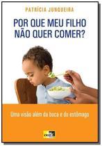 Por que meu filho nao quer comer: uma visao alem - Iluminuras