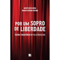 Por um sopro de liberdade - Scortecci Editora -