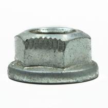 Porca polia da caixa e motor lavadora brastemp clean consul eletronica - Brastemp Consul