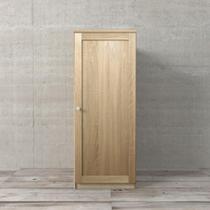 Porta Basic Oak 95x39cm - ETNA
