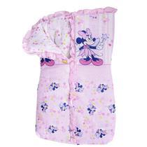 Porta Bebê Disney Baby Minnie - Minasrey