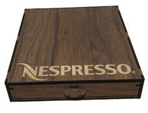Porta Cápsulas Nespresso (36 cápsulas) - Cncortes