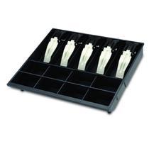 Porta Cédulas e Moedas C/ Prendedor Plastico MG40 Menno - Menno Equipamentos