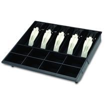 Porta cedulas menno mg 40 com prendedores de cedula plastico -