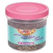 Porta Cereal DiaDia 750ML Rosa- SANREMO -