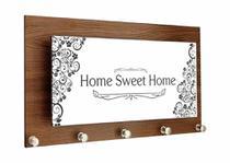 Porta Chave Home Sweet Home - Tecnolaser