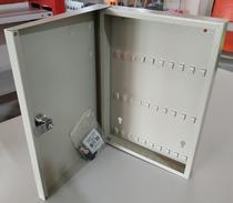 Porta Chaves - Claviculário para 30 Chaveiros - Ctm