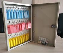 Porta Chaves - Claviculário - para 30 Chaveiros - KIT Claviculário + 30 Chaveiros Inclusos - Ctm