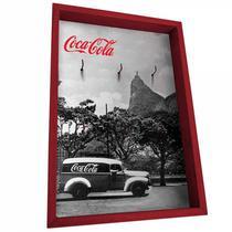 Porta Chaves Coca-Cola Landscape Rio de Janeiro - Yaay