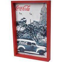 Porta-Chaves Coca-Cola Madeira Landscape Rio de Janeiro Urban -