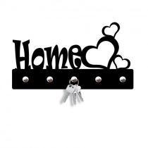 Porta Chaves HOME 02 - New Decor