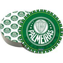 Porta Copos 8 Unidades - Palmeiras - Festcolor -