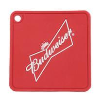 Porta Copos Budweiser (2 Unidades) -
