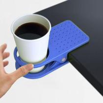 Porta Copos Clip de Mesa Suporte para Copos Drink Klip -