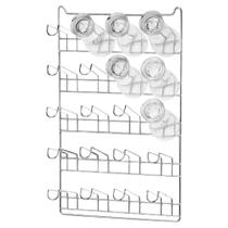 Porta Copos De Parede P/ 20 Unidades - Arthi -
