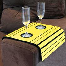 Porta Copos Esteira Para Sofa - Dcasa