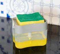 Porta detergente - Papiros