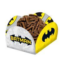 Porta Forminha Batman - Festas E Fantasias