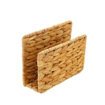 Porta Guardanapo Fibra Natural Seagrass- YAZI -