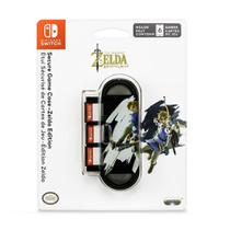 Porta Jogos Nintendo Switch (The Legend of Zelda: Breath of the Wild Edition) - Switch - Pdp gaming