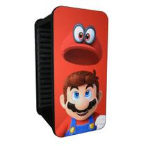 Porta Jogos para Nintendo Switch Capacidade 15 Jogos - Arcade Zone