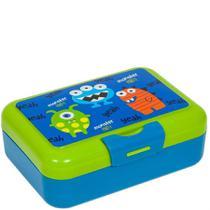 Porta Lanche Monster Party 6853 - Buba Toys -