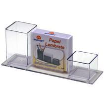 Porta Lápis/Clips/Lembrete- Acrimet 940.3 -
